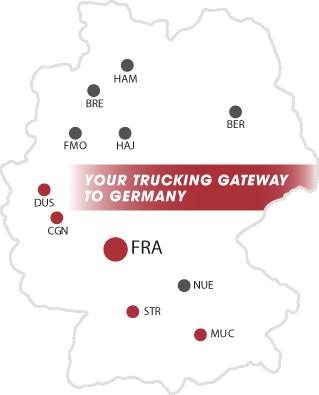 CSP und Partner in Deutschland